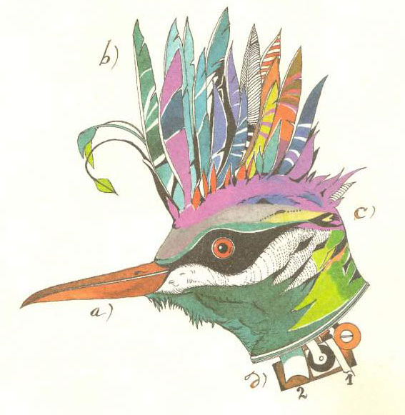 disegno di Francesco Pennisi