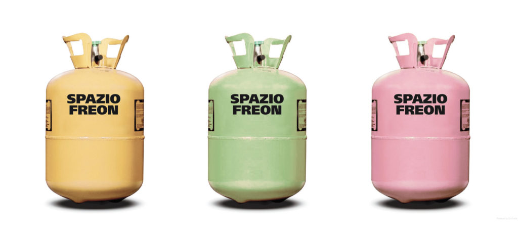 Spazio Freon